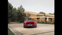 Ford Mustang Cabrio restyling 2017