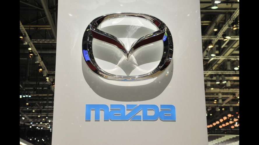 Mazda al Salone di Ginevra 2013