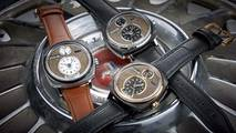 Recycled Ford Mustang Watch