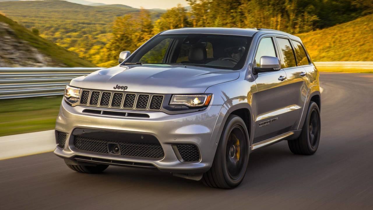 Styling: Jeep