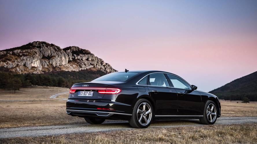 Audi promet de différencier le design de ses futurs modèles