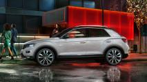 Volkswagen T-Roc, per iniziare si compra online