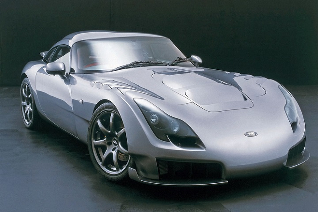 TVR Has Big Plans Starting in 2017