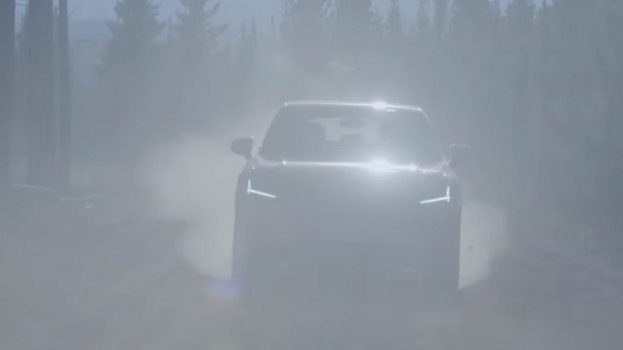 Audi Q2 is such a tease [video]