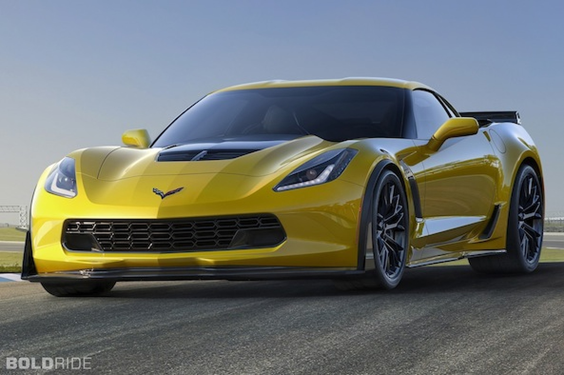 6 Sportscars You Should Look Forward To in 2014