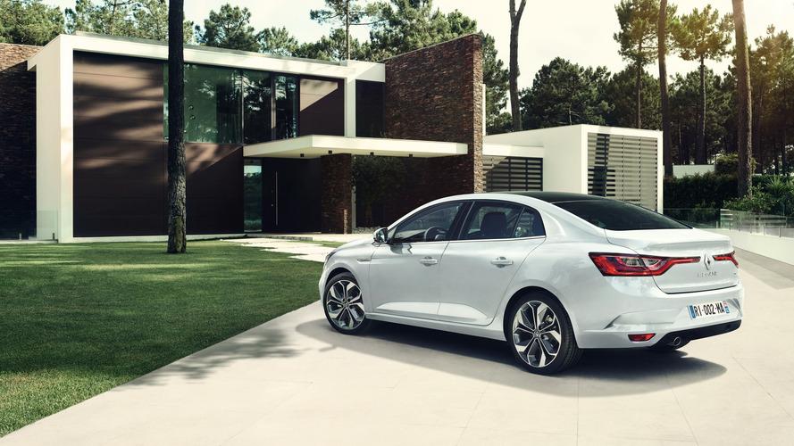 Renault Megane Sedan : elle dit non à la France