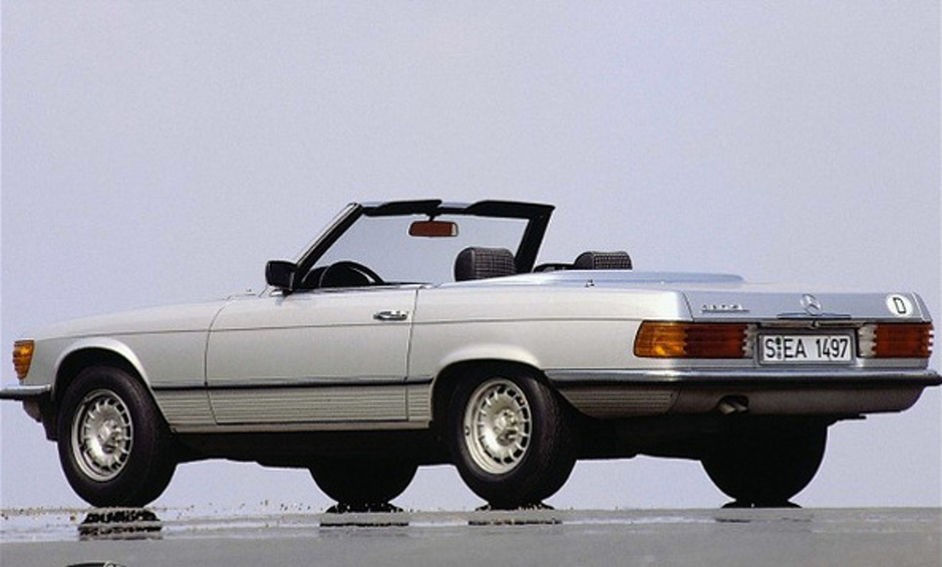 Best Convertibles on a Budget