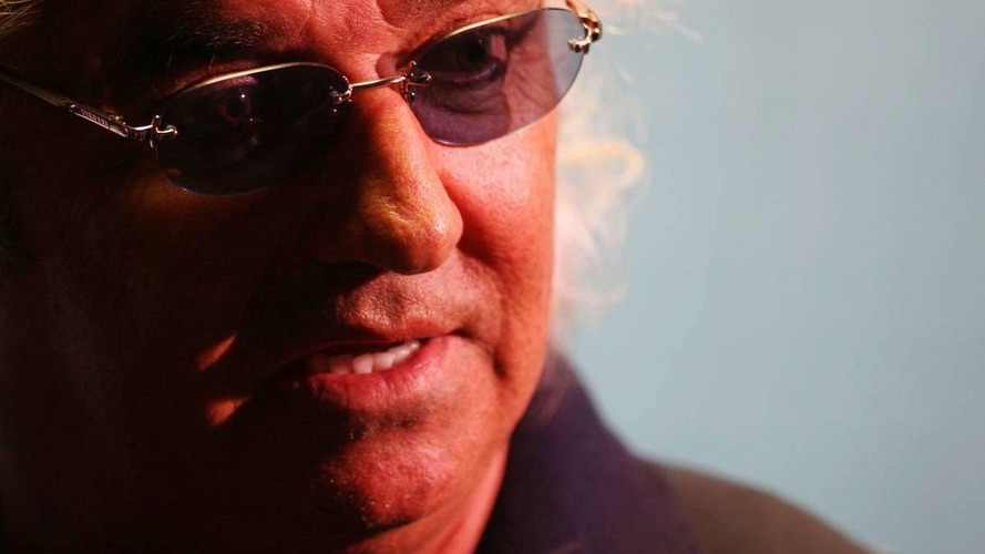Briatore rules out F1 return