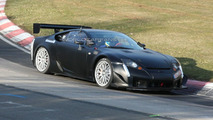 Lexus LF-A Prototype to Enter 24-hour Nürburgring Race Again