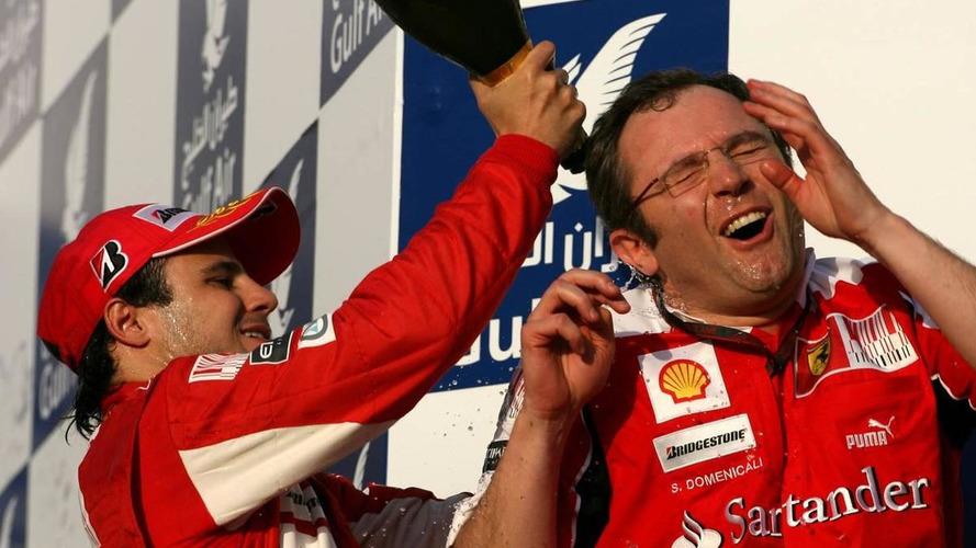 Domenicali denies he's 'too nice' to lead Ferrari