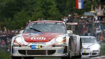 24 Hours of Nurburgring 2009 - Frikadelli Racing