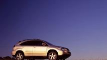 Lexus RX400h