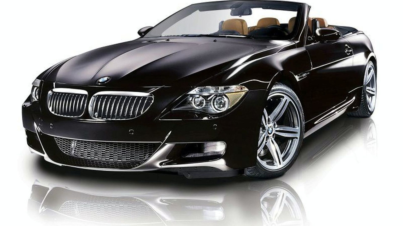 2007 M6 Convertible Limited Edition Individual