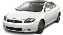 2007 Scion tC Spec Package