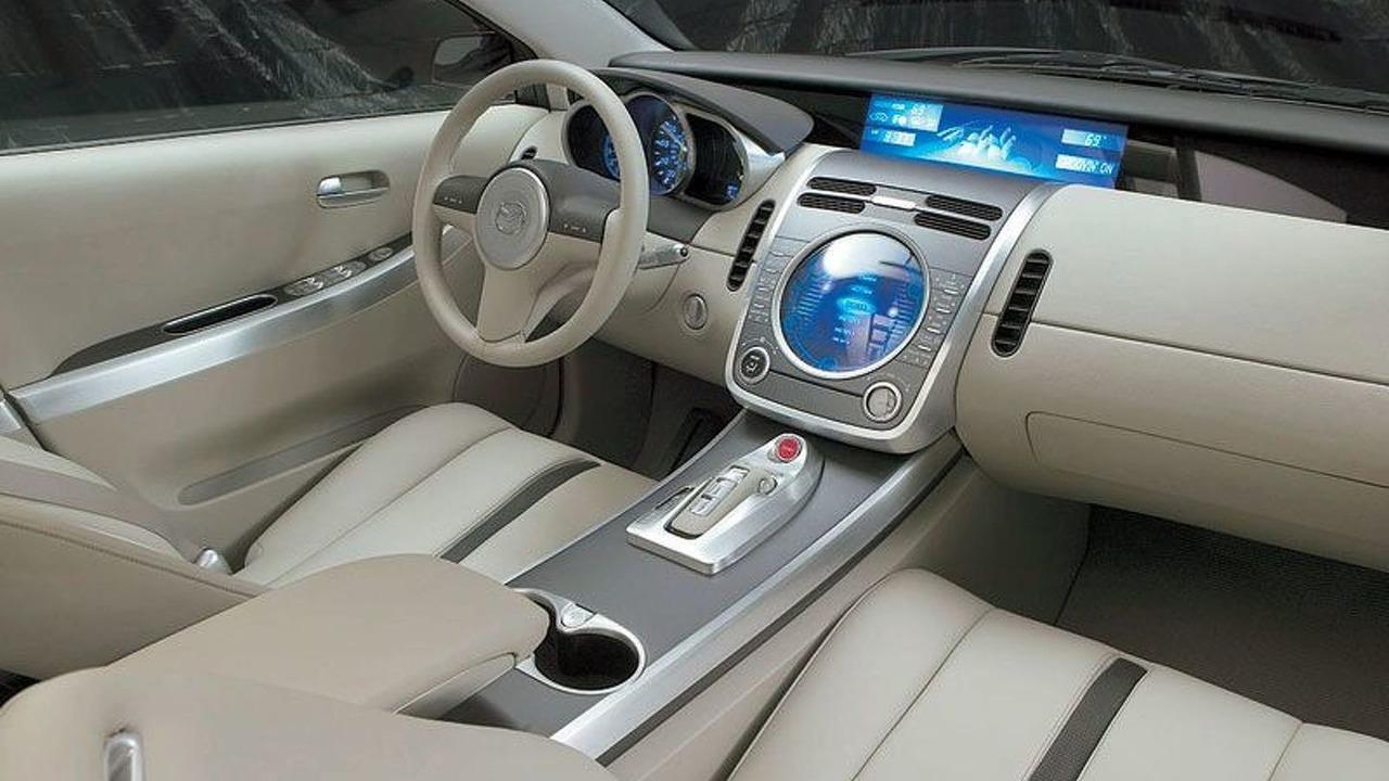 Mazda MX-Crossport
