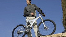 Mercedes Collection 2005: Mountain Bike