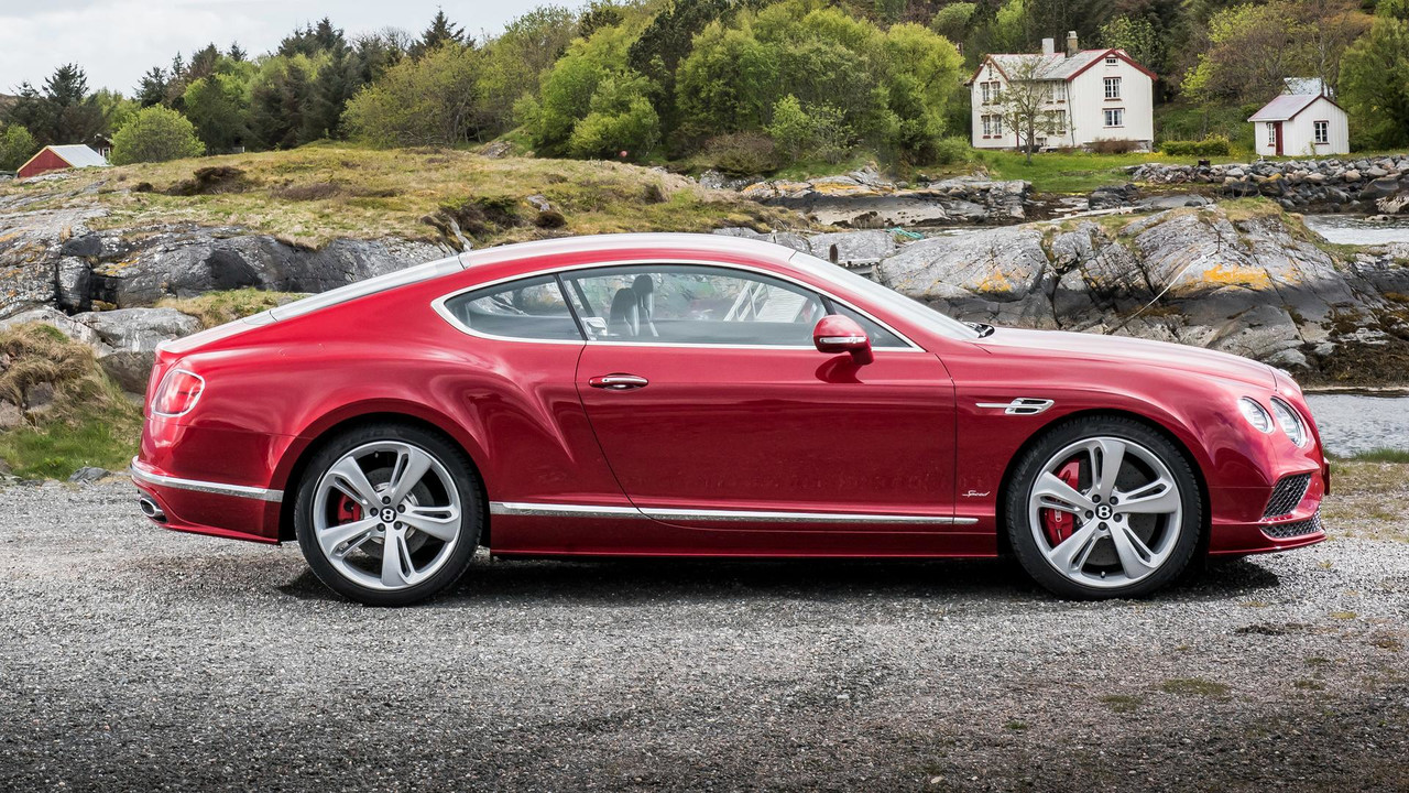 pic continental gt overview cargurus bentley cars