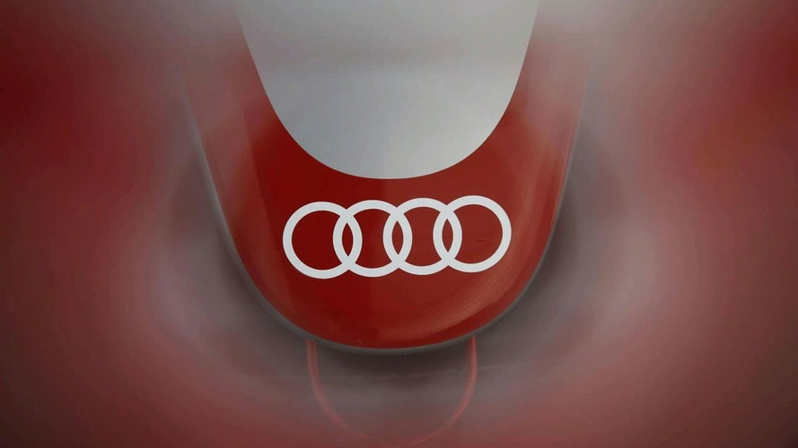 Audi R15 TDI to Make Race Debut in 12 Hours of Sebring