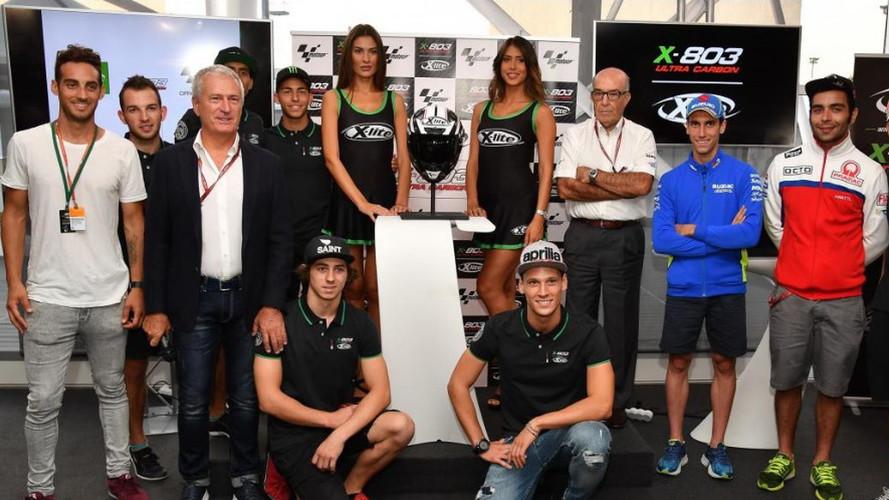 Casco X-lite X-803 Ultra Carbon MotoGP