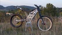 LMX 161-H electric freeride motorcycle