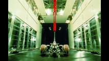 L'Architettura Ferrari a Maranello