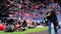 Frankfurt show stand highlights