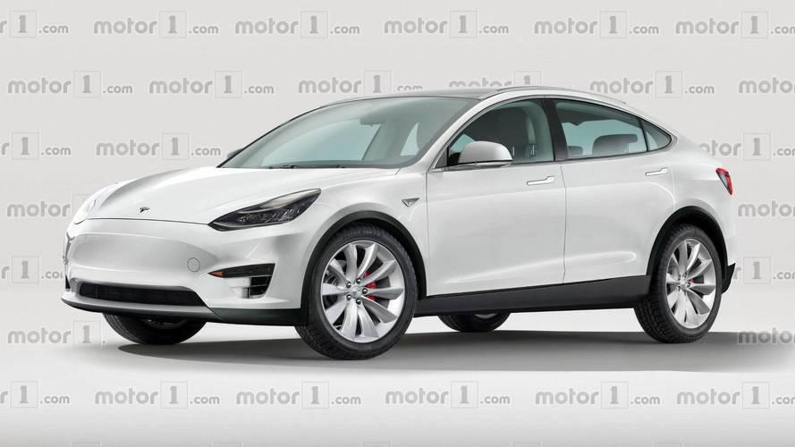 Le Tesla Model Y pourrait être présenté le 15 mars 2019