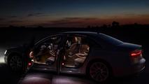 2014 Audi A8 facelift 21.10.2013