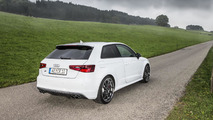 Audi S3 Coupe by ABT 14.11.2013