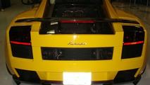 Heffner Lamborghini Gallardo 930 bhp