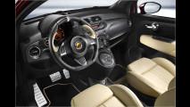 Power-Zwerg im Maserati-Look