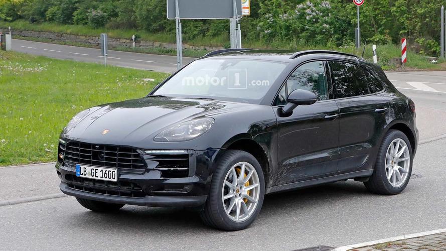 Porsche drops diesel entirely