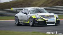 Porsche Carrera Cup France - Vendredi