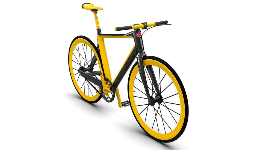 Otomobil üreticilerinin Bisikletleri