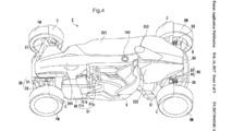 Honda Project 2&4'e benzeyen patent fotoğrafları