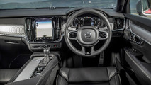 2017 Volvo S90