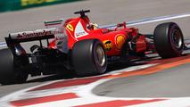 Vettel F1 Sotchi
