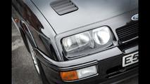 Fotos Ford Sierra Cosworth RS500 del año 1987