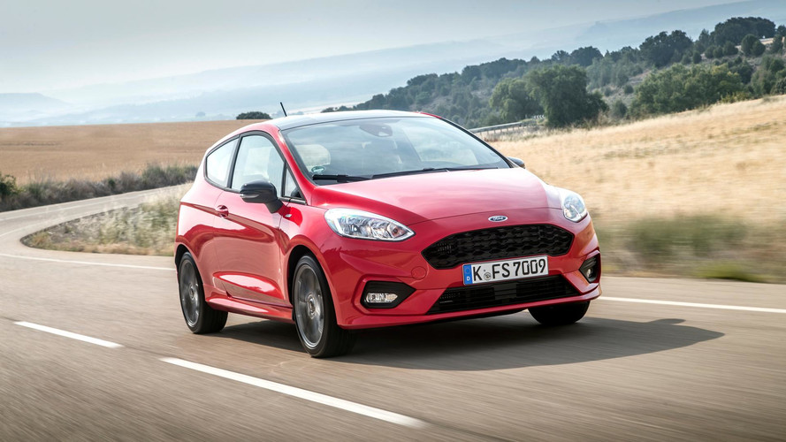 2018 ford fiesta. brilliant fiesta for 2018 ford fiesta