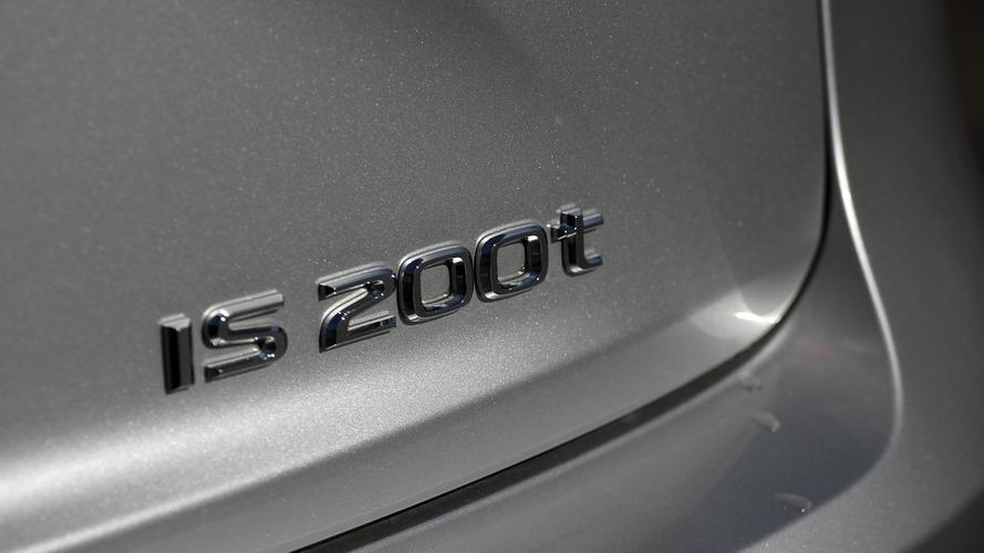 Lexus IS, GS Future Uncertain; Company Taking 'Strategic Look'