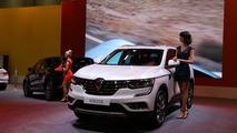 Renault Koleos - 2017 İstanbul Autoshow (1)