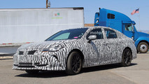 2019 Toyota Avalon spy photo