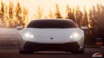 Lamborghini Huracan par 1016 Industries