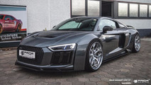 Audi R8 by Prior Design