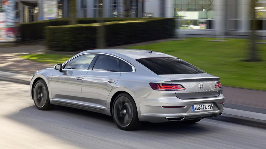 Máxima calificación EuroNCAP a cinco nuevos coches, ¿cuáles son?