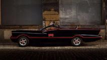 1966 Batmobile Replica