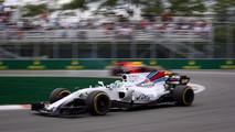 2017 - Grand Prix du Canada