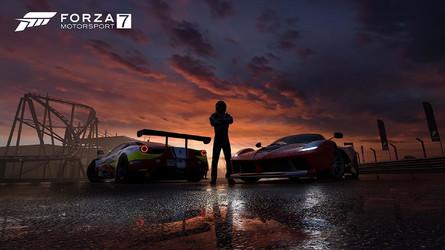 Les 145 voitures européennes disponibles sur Forza Motorsport 7