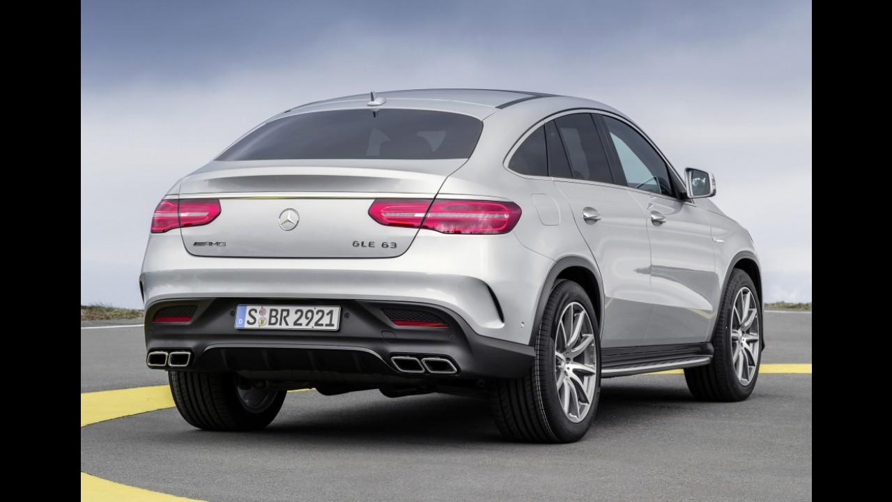 """Executivo da Citroën diz que SUVs-cupês são """"coisas extravagantes e perigosas"""""""