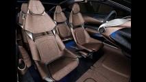 Genebra: Aston Martin surpreende com cupê-crossover DBX Concept